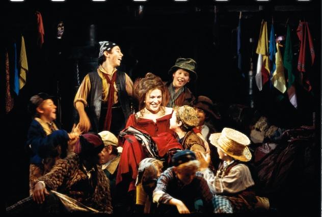 Театр Друри-Лейн