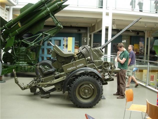 Имперский военный музей