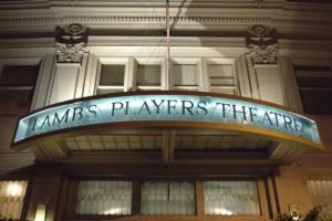 Театр Плейерс