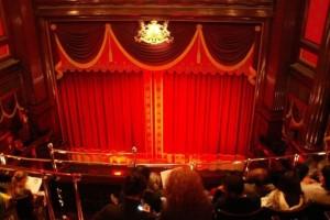 Театр «Амбассадорс»