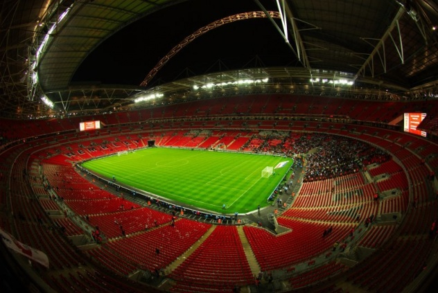 Стадион Уэмбли