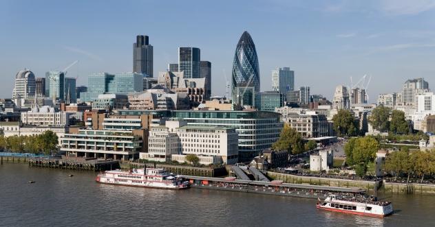 Почему вам обязательно нужно посетить Лондон?