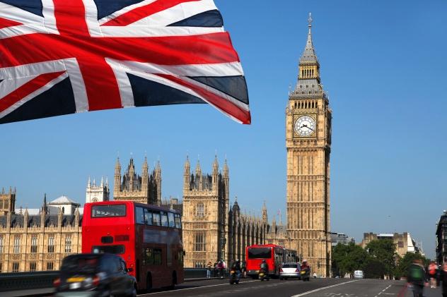 Английский этикет или что нужно знать туристу, который решил посетить Англию