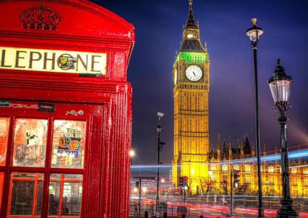 Что нужно знать при поездке в Великобританию?