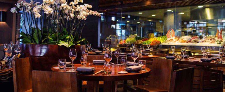 Какие рестораны и кафе в Лондоне рекомендованы к посещению?