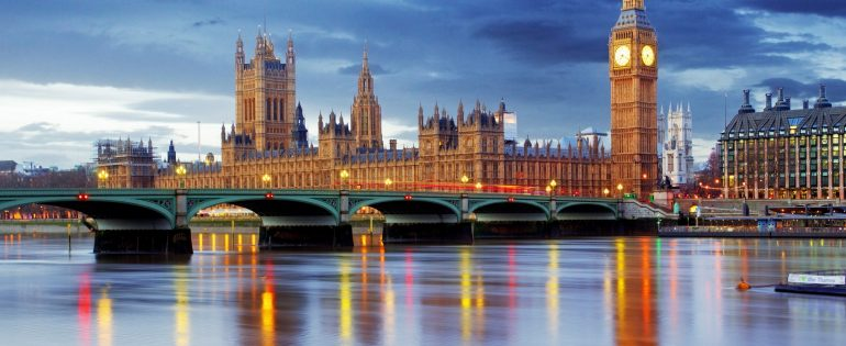 Спортивный Лондон. Какими стадионами может похвастаться данный город?