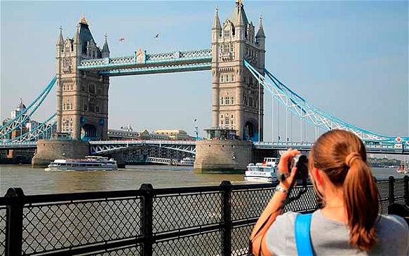 Фото и видео съемка в Англии