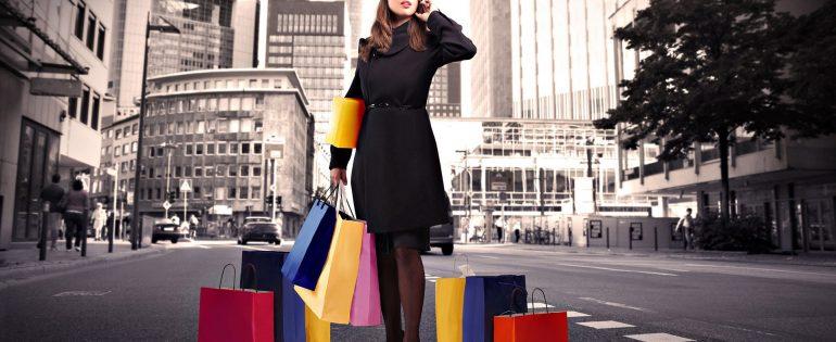 Шоппинг в Лондоне. Где и как лучше всего заниматься шоппингом?