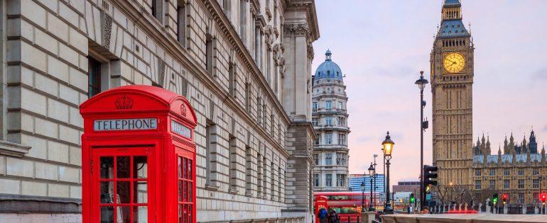 Как получить ПМЖ в Лондоне?
