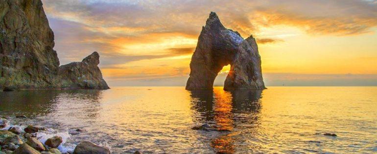 Крым – от Тарханкута до Феодосии