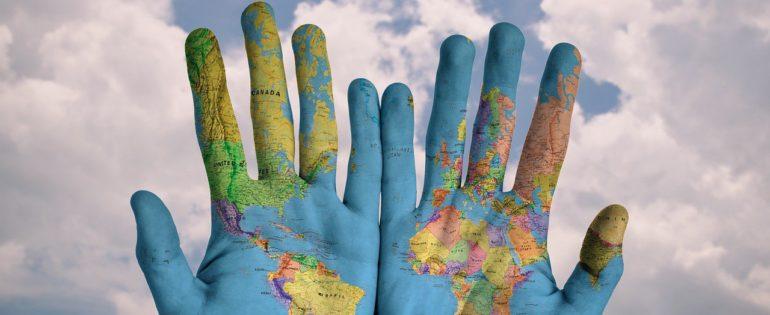 Учимся правильно путешествовать по странам