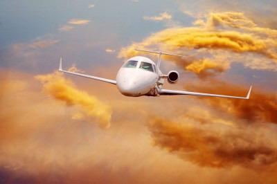 Преимущества авиаперелета на частном самолете